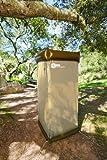Advanced Elements Unisex-Erwachsene Solardusche Summer Shower Enclosure rot