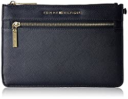 Tommy Hilfiger Isabel Womens Wallet (Navy)
