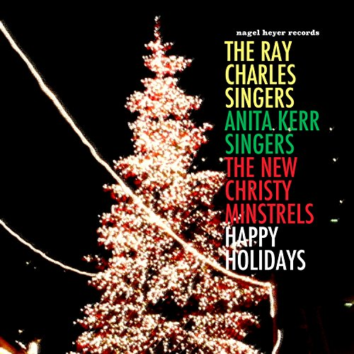 Happy Holidays - A Cappella Vocal Jazz Christmas