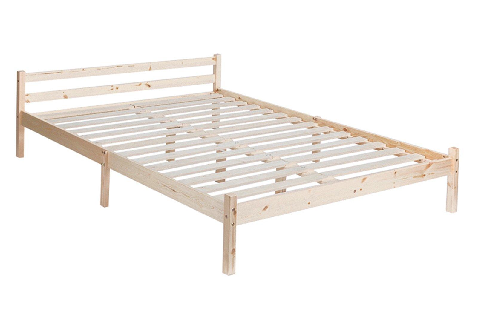 original wooden bed frame colors 8