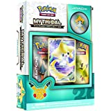 TCG: Mythical Collection-Jirachi Card Game