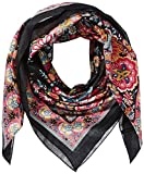 #6: Style Quotient by noi Women's Synthetic Scarf (SS18SQPOLYSCARVES369-M_Multi_One Size)