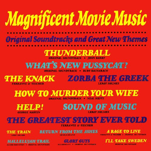 Magnificent Movie Music