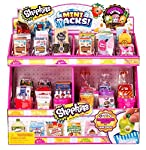 Shopkins Season 1 Mini Pack, Toys for Girls, 4 Years & Above, Collectible Toys, Gifting