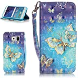 Samsung Galaxy S6 Case Cover [with Free Screen - Best Reviews Guide