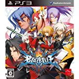 Cheapest BlazBlue  Chrono Phantasma on PlayStation 3