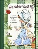 Mon herbier Sarah Kay