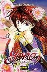Yona, Princesa del Amanecer 1 par Kusanagi