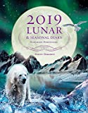 2019 Lunar & Seasonal Diary: Northern Hemisphere (Diaries 2019)