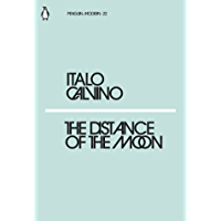 The Distance of the Moon (Penguin Modern) (English Edition)