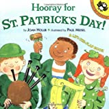 Hooray for St. Patrick's Day!: (Picture Puffin Books (Paperback))