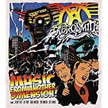 Music From Another Dimension (Deluxe Version inkl. 5 Zoll-CD + DVD)