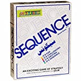 #8: Toy-Station Sequence Card Game - World Edition