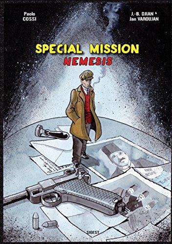 Special Mission - Nemesis