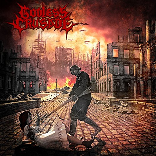 World in Flames [Explicit]