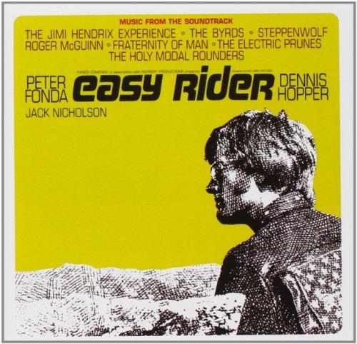 Easy Rider : Bande originale du film de Dennis Hopper | McGuinn, Roger