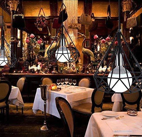 ZXDD Pendelleuchten Kronleuchter Deckenleuchten, Pendelleuchte Kreative Glas Kronleuchter, EIN Restaurant im Hotel Fenster Dekoration, Kronleuchter Kristall,Trompete -