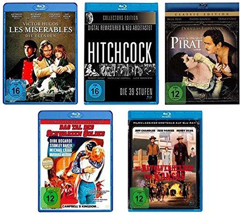"""""""Die Geschenkidee -> Die Klassiker Blu-ray Collection (Perfekt zu Weihnachten - Geburtstag - Ostern )"""""""