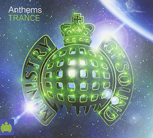 Anthems Trance Test