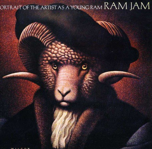 Ram Jam: A Portrait of the Artist As a Young Ram (Special E (Audio CD)