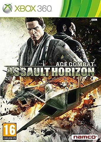 Ace combat : assault