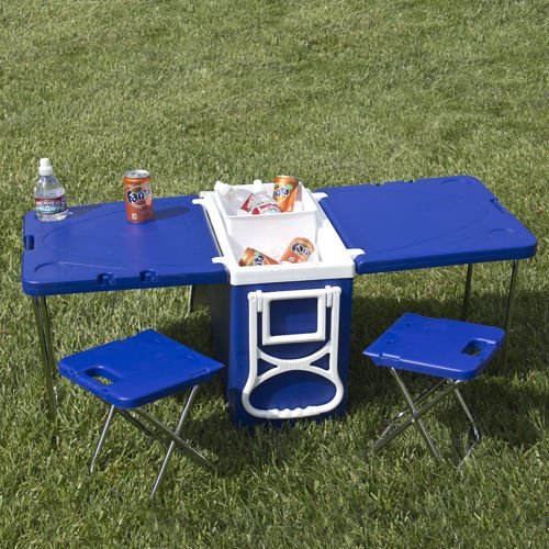 multi-function-rolling-cooler-with-table-and-2-chairs-picnic-camping-outdoor-by-best-choice-products