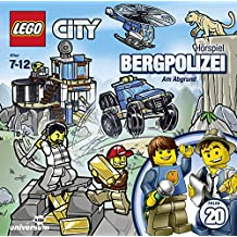 Lego City 20: Bergpolizei (CD)