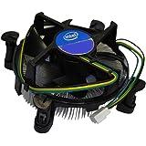 مبرد وحدة المعالجة المركزية Intel E97379-001 Core i3/i5/i7 مقبس 1150/1155/1156 4-Pin موصل وحدة المعالجة المركزية مع بالوعة ال