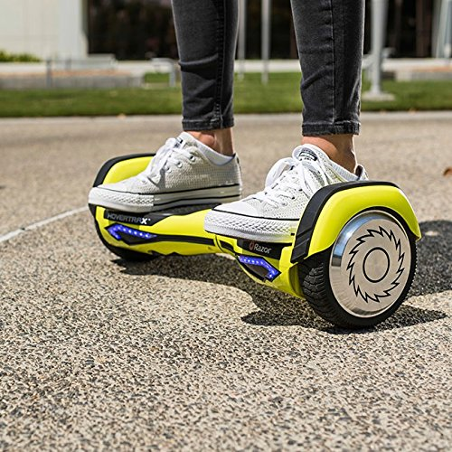 safety tips when choosing a hoverboard