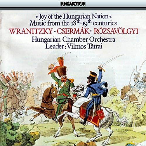 Az intezett veszedelem vagy Hazy szeretete (Threatening Danger or Love of the Fatherland): IV. Andante grazioso