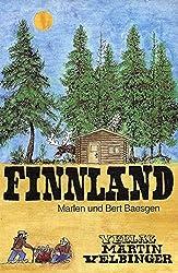 Finnland: Reisehandbuch (Unkonventionelle Reiseführer)