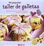 Mi Pequeño Taller De Galletas - Reedición