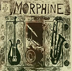 Best of Morphine