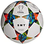 SMT Champion League Hand Stich Football Size -05