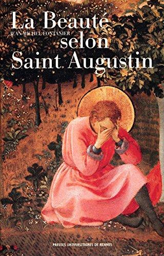 La beauté selon saint Augustin