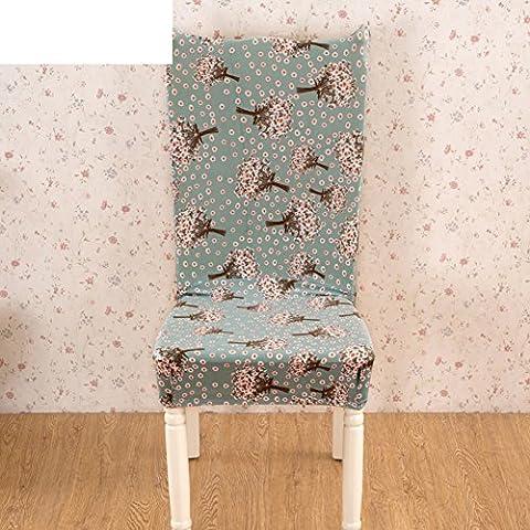 cuerpo de la silla/Taburetes hogar sencillos y modernos/Hotel alta elasticidad funda-B