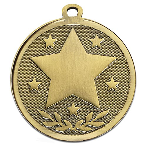 45mm-star-medal-in-gold-silver-or-bronze-with-free-engraving-up-to-30-letters-plus-free-ribbon-bronz