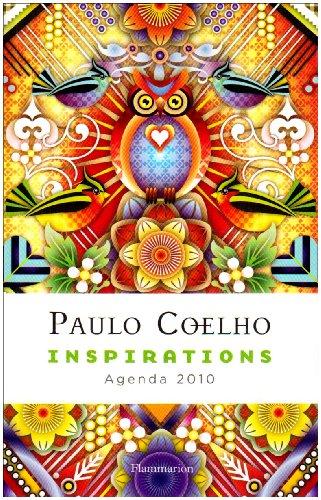 Agenda Coelho 2010 - Inspirations