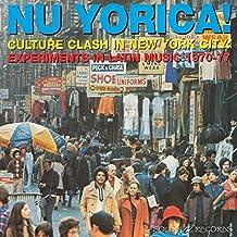 Nu Yorica!  Culture Clash In New York City 1970-77   2cd