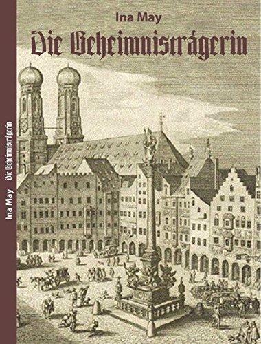 Image of Die Geheimnisträgerin