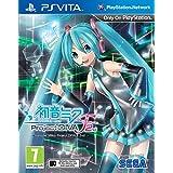 Sega - 181041 - Hatsune Miku - Project Diva F 2nd