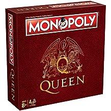 Queen Monopoly Brettspiel