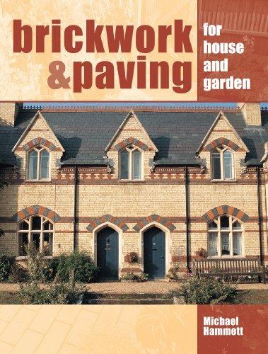 Brickwork & paving for house and garden