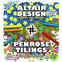Altair Design - Penrose Tilings by Roger Penrose (1-Oct-2013) Paperback