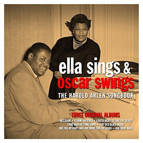 Ella Sings & Oscar Swings The ...