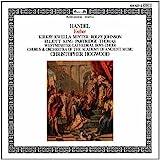 Händel - Esther /  Kirkby · Kwella · Minter · Rolfe Johnson · Elliott · King · Partridge · Thomas · AAM · Hogwood