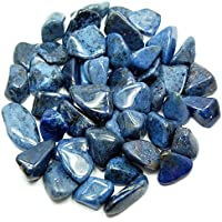 """Tumbled Dumortierite (Africa) (5/8"""" - 1"""") - 1pc. by Healing Crystals preisvergleich bei billige-tabletten.eu"""