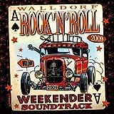 Walldorf Rock'n'Roll Weekender 2009