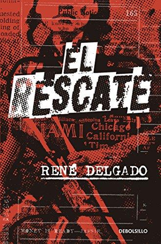El rescate por René Delgado