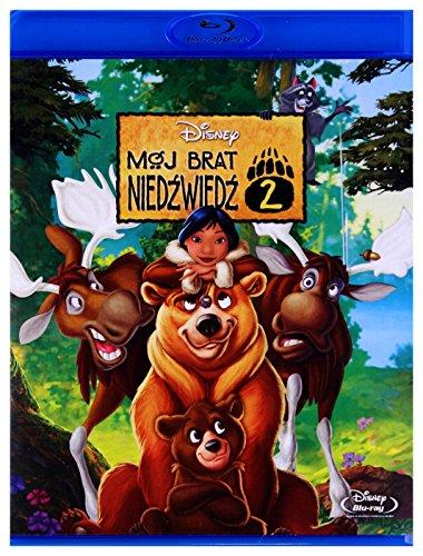 Brother Bear 2 [Blu-Ray] [Region B] (IMPORT) (Keine deutsche Version)